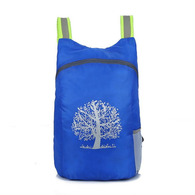 Waterproof Lightweight Foldable Backpack