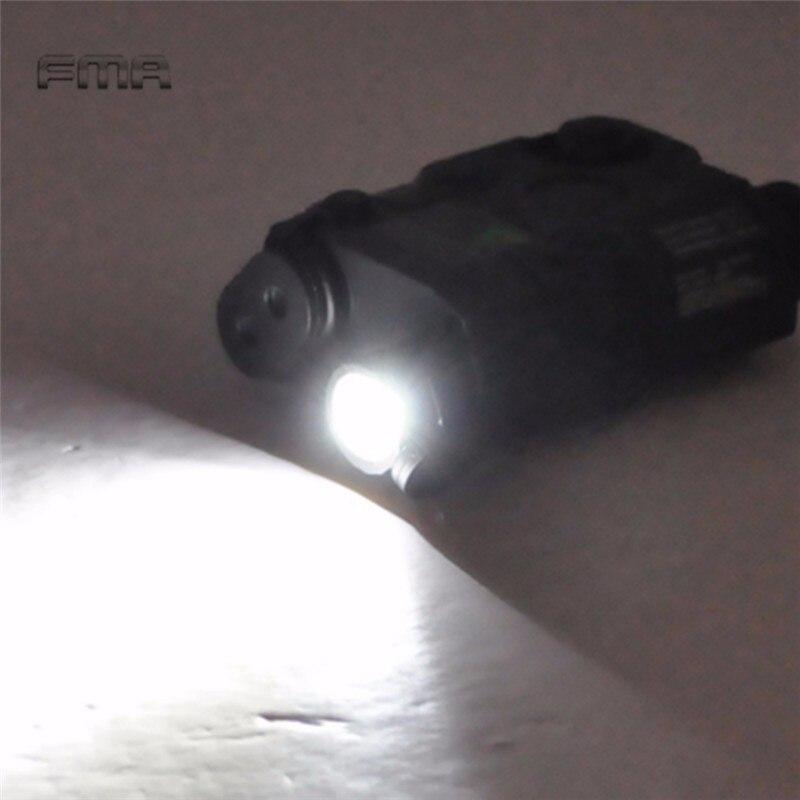 com led branco lanterna tocha ir iluminador 05