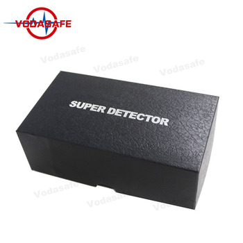 10-15 hours Hidden Camera Detector With Aluminum Alloy Weight 1