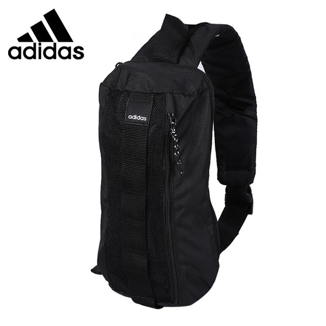 Оригинальный Новое поступление 2018 adidas Neo label Crossbody унисекс Сумки спортивные сумки