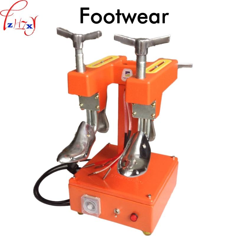 RC 33 Two Way Shoe Stretching Stretcher Machine machine machine machine machine shoes - title=