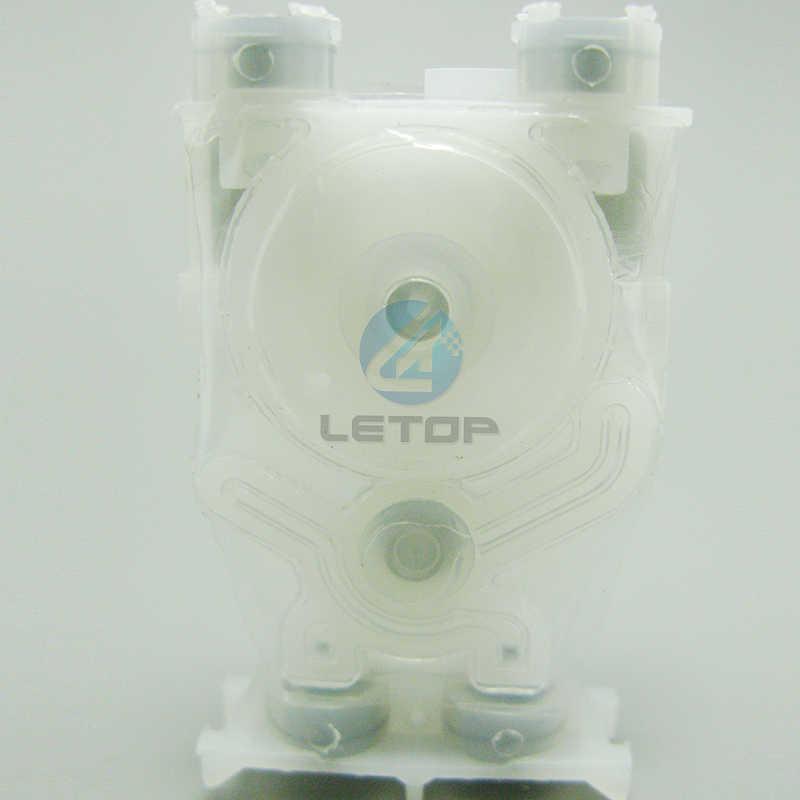 Dibuat Di Cina Roland Eco Pelarut Tinta Printer Peredam untuk Dx7 Printhead