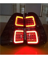 Задние фонари для Toyota Hilux светодиодные задние фонари светодиодные задние лампы 2015 год для hilux Новое поступление Лидер продаж 2 шт./компл. Лиде