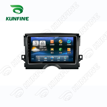 Quad Core 1024*600 Android 5.1 Car DVD GPS Navigation Player Car Stereo for Toyota REIZ 2010 Deckless Bluetooth Wifi/3G