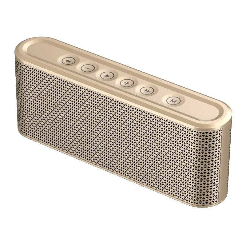 10 W Mini Touch Control Flex Lautsprecher Manuelle Usb Mp3 Player Mini Beste Bluetooth Tragbare Verwendet Lautsprecher Hohe Sicherheit