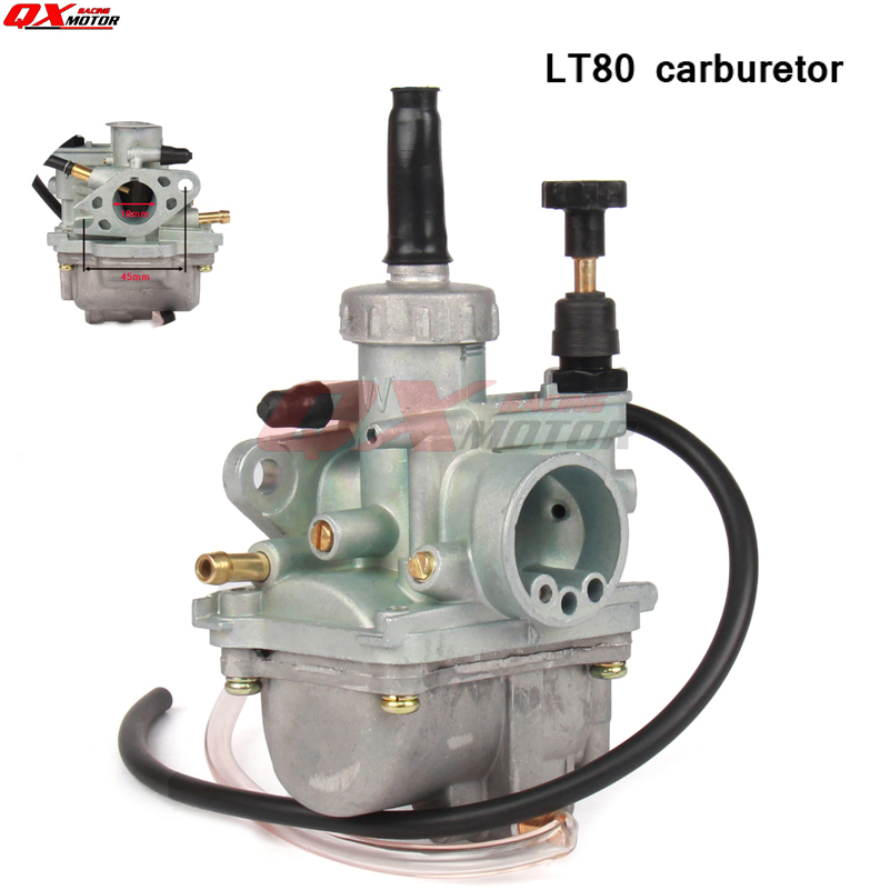 New Carburetor Carb Fit for rmz LT80 LT 80 Quadsport ATV 1987-2006