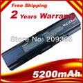 Laptop Battery For TOSHIBA Satellite A200 A210 A300 L300 L450 L350 L450D L500 Series  PA3534U-1BAS PA3534U-1BRS
