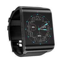 1,54 дюймов gps Спорт Wi Fi пульсометр мониторинг камеры часы изогнутый экран Интернет телефон часы Android 4 г умные часы Smart Band