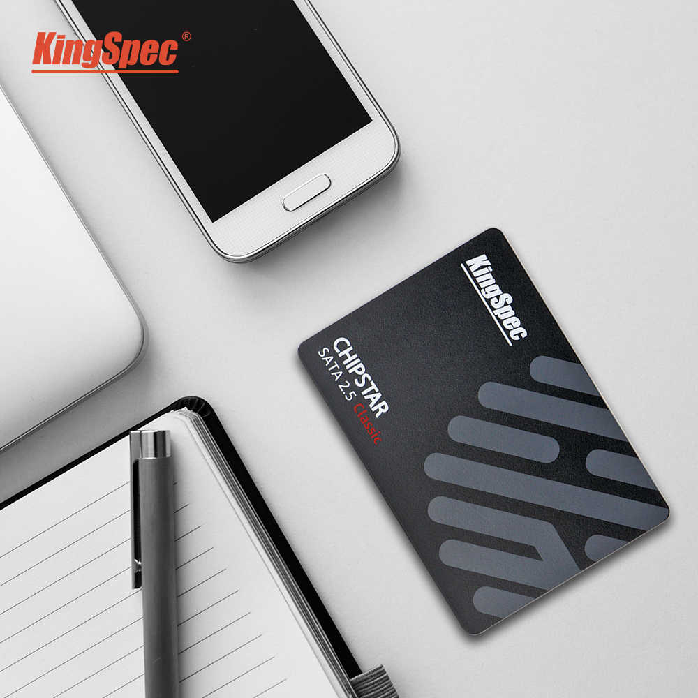 KingSpec 2.5 אינץ SATA3 ssd 120GB 240GB דיסק קשיח S400 סדרת sd 480GB 960GB SSD קשה כונן גבוהה 960gb עבור מחשב מחשב שולחני
