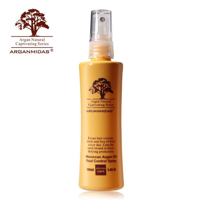 100 Ml Arganmidas Marocchino Olio Di Argan Best Spray