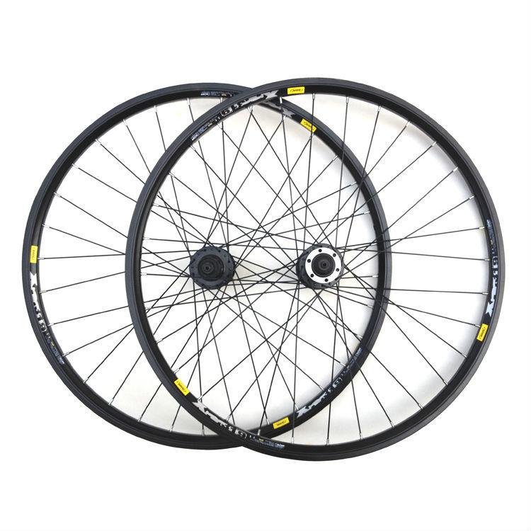 mountain bike wheel type brake drum of 319 aluminum alloy