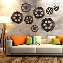 Decoration De Style Industriel Promotion Achetez Des
