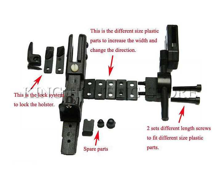 IPSC CR скоростной ремень кобура пистолет кобура тактический страйкбол охотничий Пистолет Аксессуары