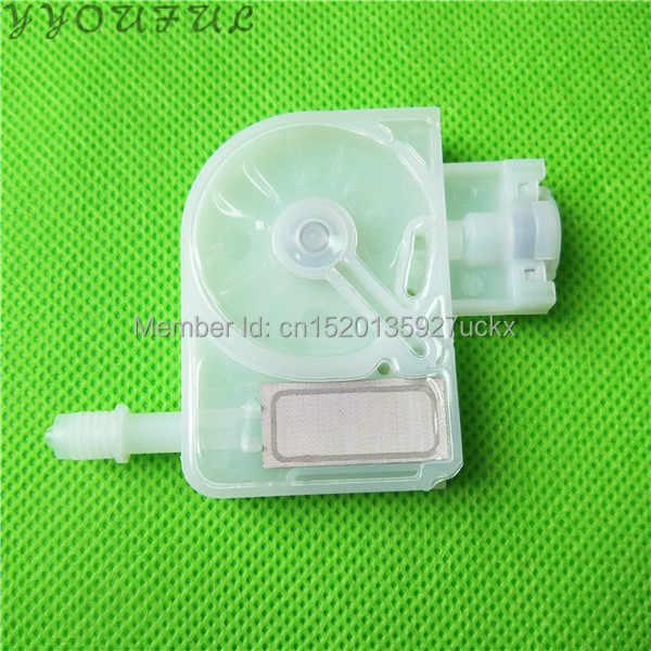 20 pcs Print Head DX5 Damper untuk Epson 4450/4800/4880/7800/7880/9880/9450/9800 Printer untuk eco-solvent Tinta berbasis Air