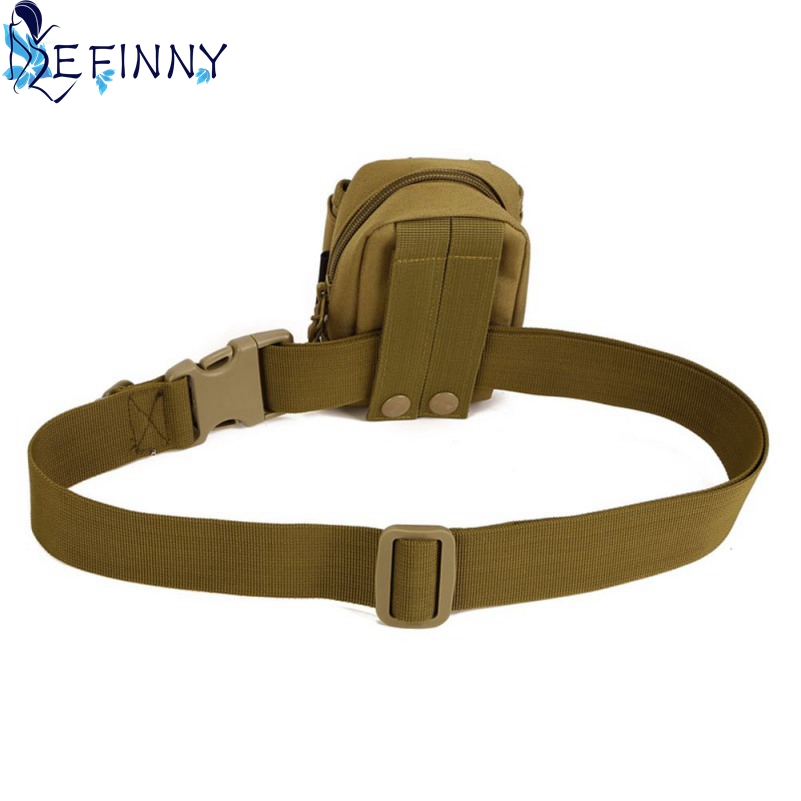 2018 Hot Sale Solid Simple Tactical   Belt   Wear Bag Riding Inside Durable Nylon Bag Deputy Military   Belt   Fastening Tape