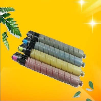 MP C6003 MP C4503 MP C5503 toner cartridge compatible Ricoh MPC4503SP/C5503SP/C6003SP    BK/M/C/Y 4pcs/SET