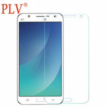 Free Shipping Real Premium Tempered Glass HD Clear 2.5D Screen Protector For Samsung Galaxy J1 J2 J3 J5 J7 Protective Film Guard