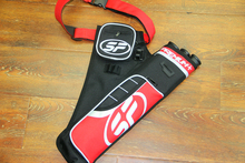 Wholesale SF Three Tube Quiver arrow Bag Hunting And Archery Equipment