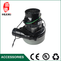 143mm Diameter Vacuum Cleaner Motor 220V 1200W For Universal Vacuum Cleaner Good Quality Aceessories