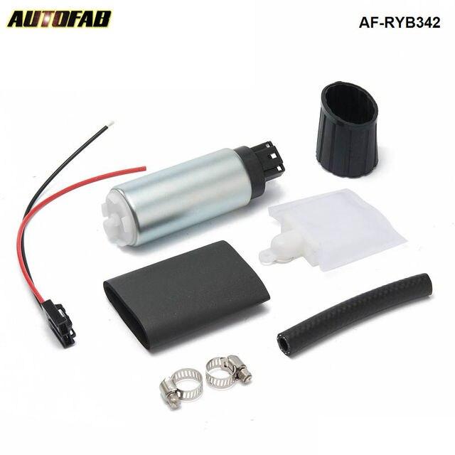 17bdba29b4e61 Genuine Epman 255 LPH High Pressure In-Tank Electric Fuel Pump Universal  GSS342 AF-RYB342