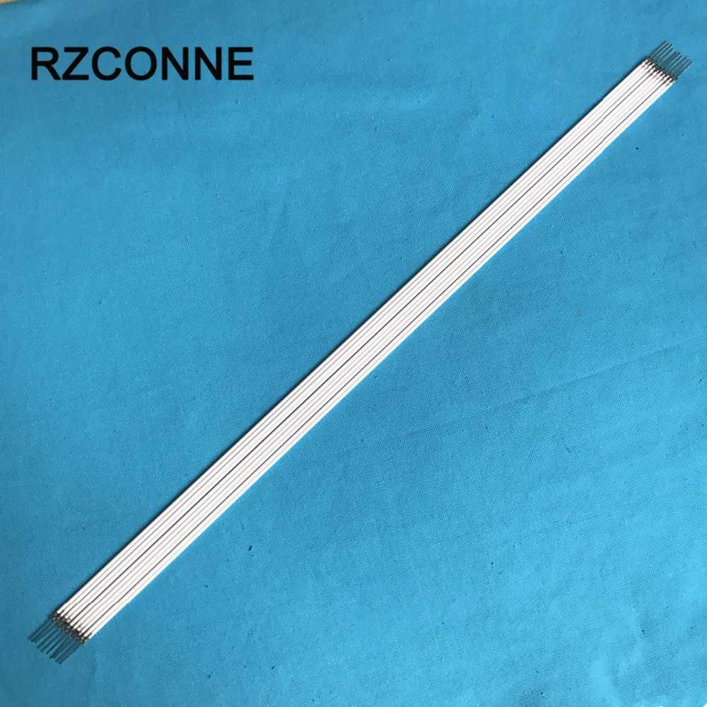 Brand new 350mm x 2.4mm Backlight CCFL Lampen voor 17 inch 17 ''LCD Monitor Screen Hoge Licht