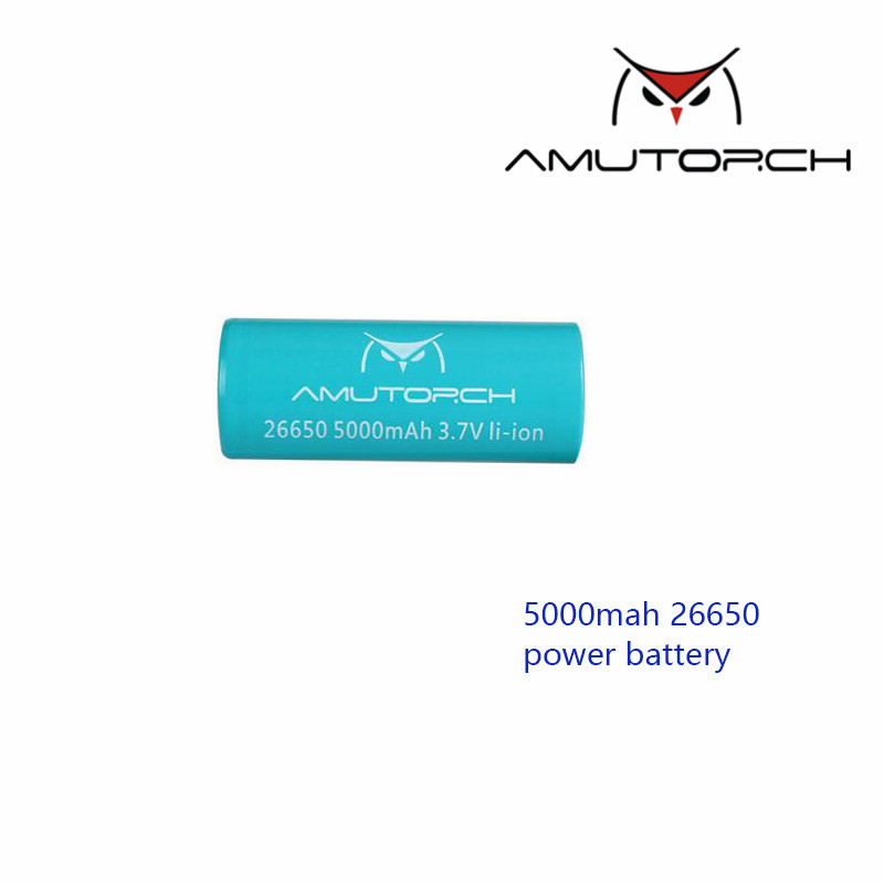 Amutorch 18650 26650 21700 18350 16340 lithium lon power batteryAmutorch 18650 26650 21700 18350 16340 lithium lon power battery