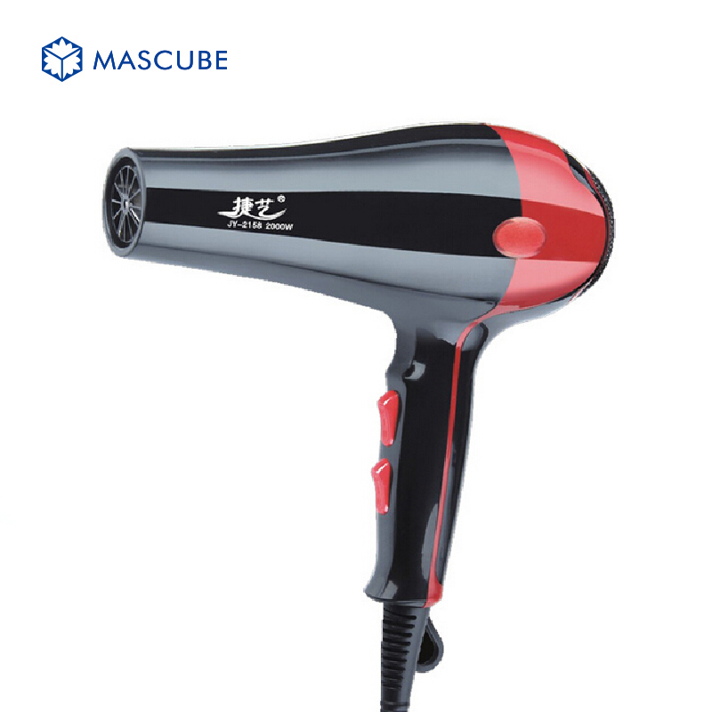 Mascube professional hair dryer fast styling blow dryer for Dc motor hair dryer