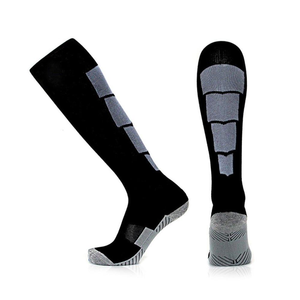 2019 New Men Women Coolmax Cycling Socks Breathable Basketball Running Football Socks