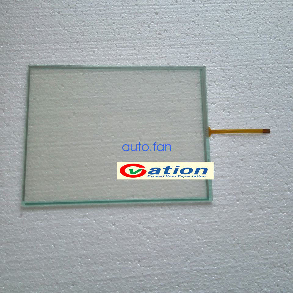 NEW FOR HT104A-ND0A152 Touch Screen Glass Panel HT104AND0A152 new10 4 inch 4wire resistive touch screen panel for ht104a nd0a152 ht104a 223 172mm touch panel glass