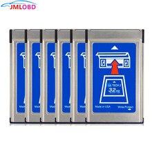 Para G-MTech2 cartão com 6 software 32mb cartão para tech2 ferramenta de diagnóstico para G-M tech2 32mb cartão de memória frete grátis