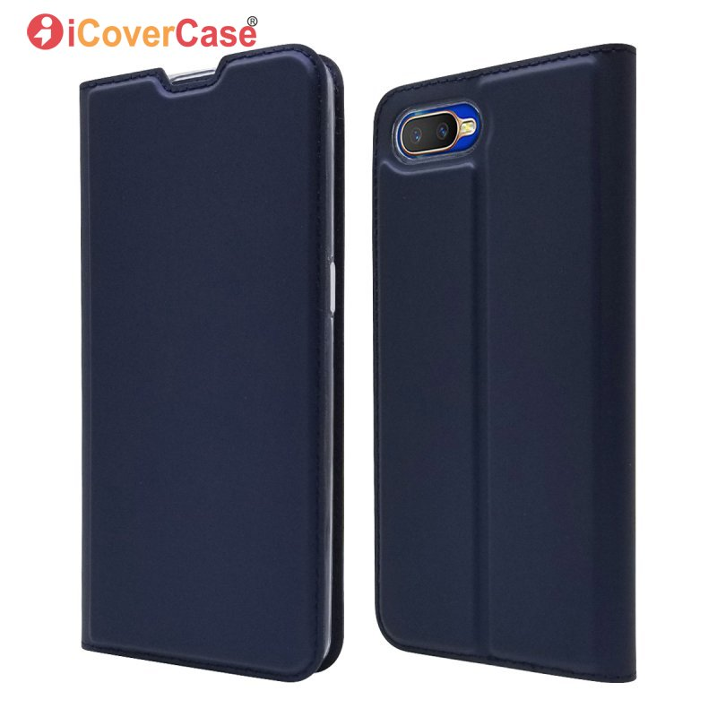 Flip Cover For Oppo RX17 Neo Magnetic Case Wallet Leather Phone Accessory Bag For Oppo RX17 Neo Book Card Coque Etui Funda Case