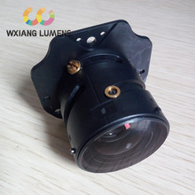 Projector Lens Parts Projection Focus Zoom Lenses Fit for BENQ MX660 MP575 MP525P Mitsubishi GX328 GX330