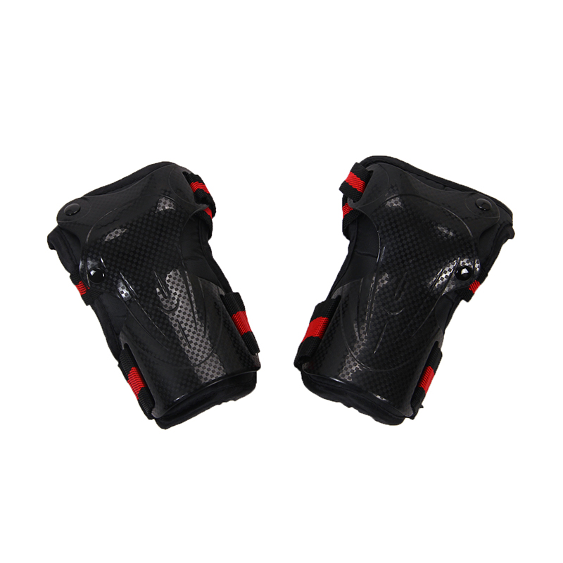 Sports Safety Set Knee Pads Elbow Pads Wrist Protector Kneepads Protection for Scooter Cycling Roller Skating (9)