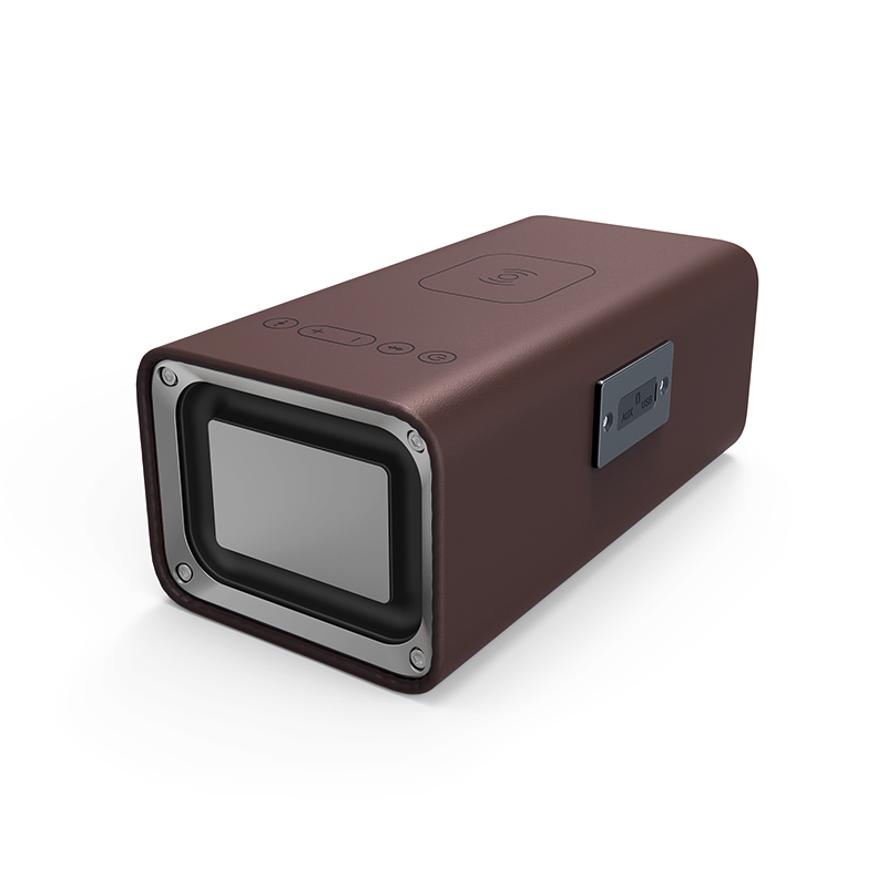 Mini Bluetooth Speaker Portable Wireless Speaker Sound System 3D Stereo Music Surround Support Bluetooth,TF AUX USB - 3