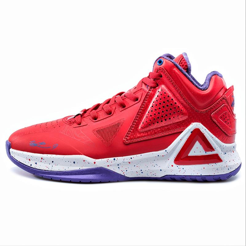Peak Basketball Shoes Tony Parker