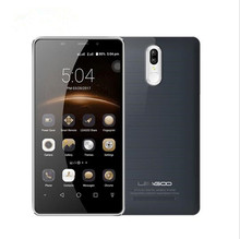 Original leagoo m8 pro android 6.0 handy 5,7 zoll ips mt6737 Quad Core RAM 2 + 16 3500 mAh 13.0MP 2 Zurück Kamera 4G Samrtphone