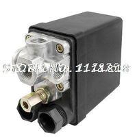 240V 15A 175PSI 12 Bar 2P Two Normal Closed Air Compressor Pressure Switch