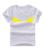 2017 De Alta Qualidade criança roupinhas Diabo Olhos Dos Desenhos Animados T-Shirt das Crianças para o menino e menina Camiseta Camiseta Infantilg