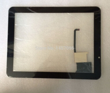 New For 9.7″ Bliss Pad R9711 BPR9711 Tablet touch screen panel Digitizer Glass Sensor replacement Free Shipping