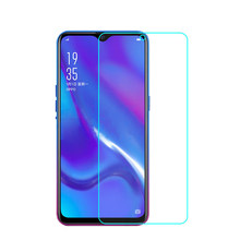 "with Glass Film OPPO K1 Smartphone 4G LTE Android 8.1 Octa Core 6.4"" OLED Snapdragon 660 25MP Telephone Screen Fingerprint(China)"