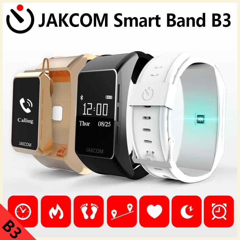 Jakcom B3 Smart Band New Product Of Smart Electronics Accessories As Id 107 Silicone Strap Mi Band 2 For Asus Zenwatch 2