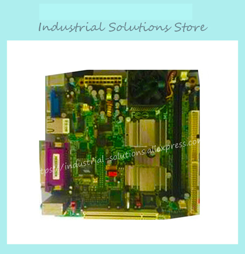 EPIA-ML8000AG EPIA-ML embedded industrial motherboard 100% tested perfect quality mini itx motherboard embedded industrial motherboard epia m830 ultra thin dual channel lvds 100% tested perfect quality