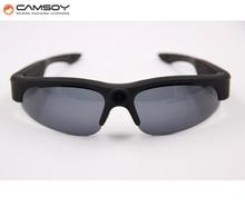 Full HD 1080P Glasses Camera Light Weight UV400 Protection Mini Camera 140 Degree Wide Angles Sunglasses Camera Action Camera