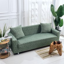1pcs Elastic Printed Sofa Tight Bag All-Inclusive Sofa Set Elastic Sofa Towels Single / Two/ Three / Four-Seat(China)