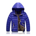 Children Jackets Boys Girl Korean fashion down coat, 3-12 Years Baby Winter Warm Coat Kids fashion thick warm winter hooded Coat