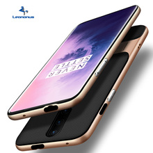 цена на for Oneplus 7 Pro Case Hybrid TPU Silicone+PC Stand Holder Case for Oneplus 6 6T 5 5T 3 3T 7 Cover Shockproof PC Bumper Coque