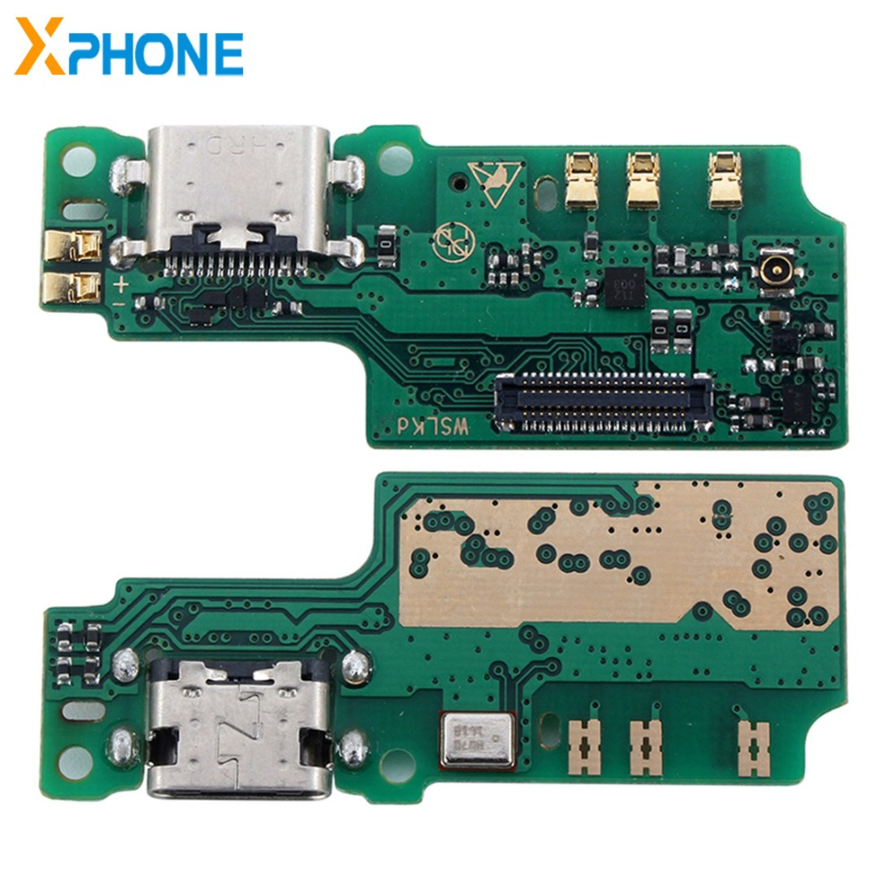 Blackview Port-Board-Replacement Dock-Port-Connector Charging-Port Part Micro-Usb S8
