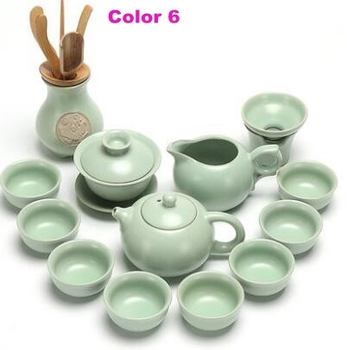 tea set ceramic set of household tea set,teapot,tea cup,tea set