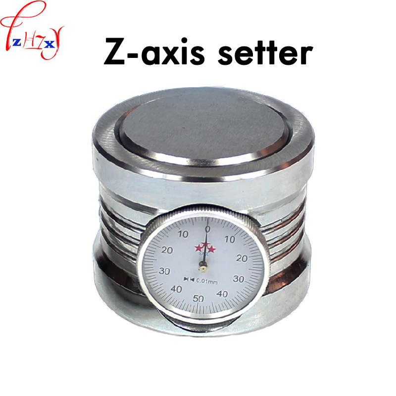 1PC Z-axis setter with table on the knife Z-axis knife set Z-axis set the instrument set CNC machine tools z 17 page 2