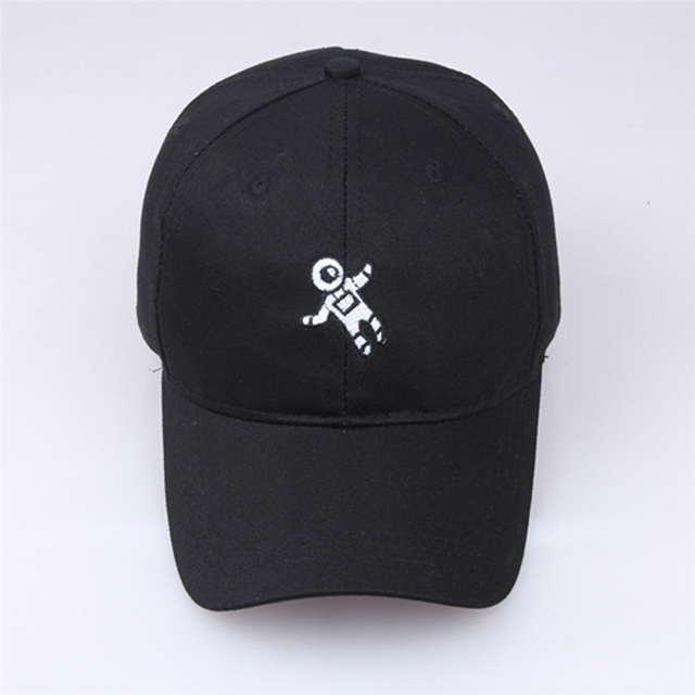 unisex fashion dad hat astronaut emberoidery baseball cap available good  quality snapback hats brand hat caps 8e00d7be7c3